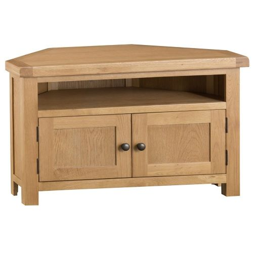 Oakham Country Corner TV Unit